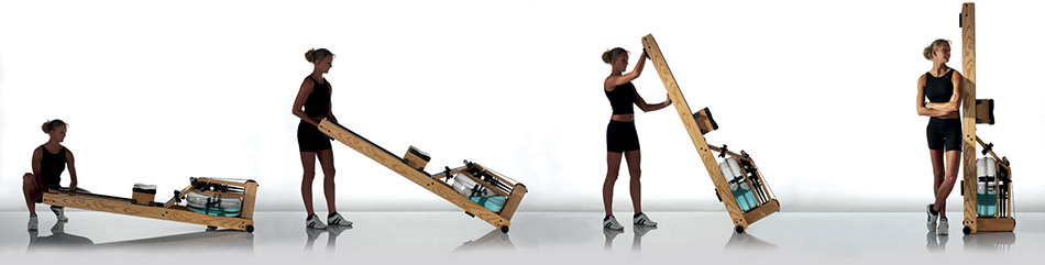 Rangement WaterRower Nohrd