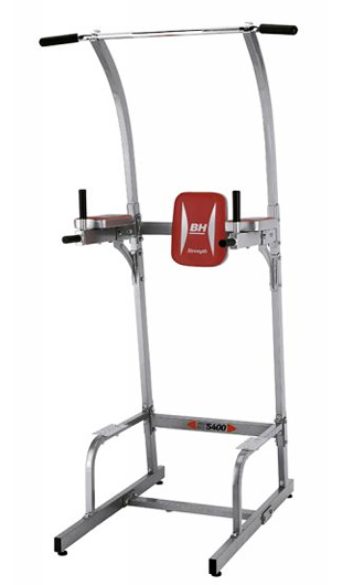 BH Fitness ST 5400 station musculation