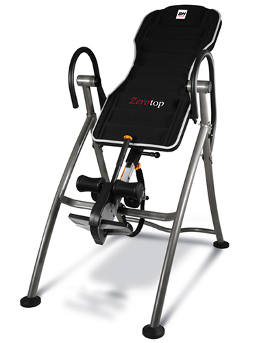 Table d inversion BH Fitness Zero Top