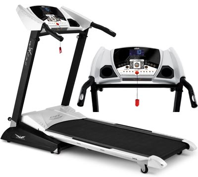 Tapis de course BH FITNESS PRISMA M35 A Wings