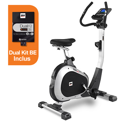 Vélo d appartement BH Fitness Artic Dual