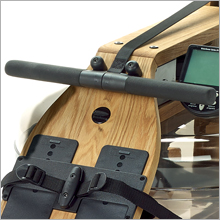 Waterrower chêne sangle de tirage