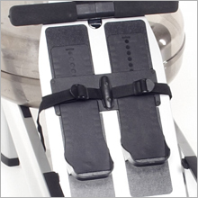 Repose pieds WaterRower M1 LoRise