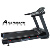 Tapis de course Akermann 7000 professionnel