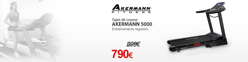 AKERMANN Expert Easy 3000