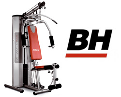 BH Fitness Nevada Plus 100 Kg