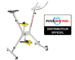 Poolbike one