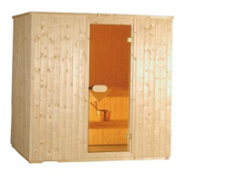 Saunas Harvia Basic Line