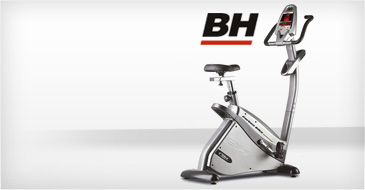Vélo d'appartement BH FITNESS Carbon bike generator H872N