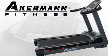 Tapis de course AKERMANN 7000